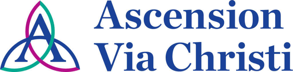 Ascension Via Christi Updated Logo
