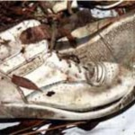 Footwear, Unidentified Person, Namus #up5321, Mcdonald Co., Mo.