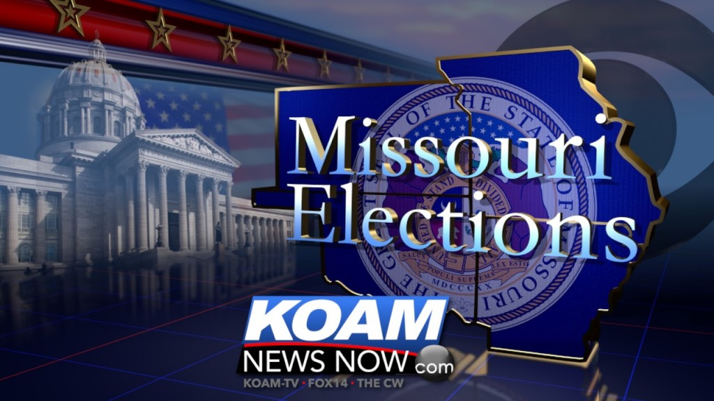 Mo Elections News Now