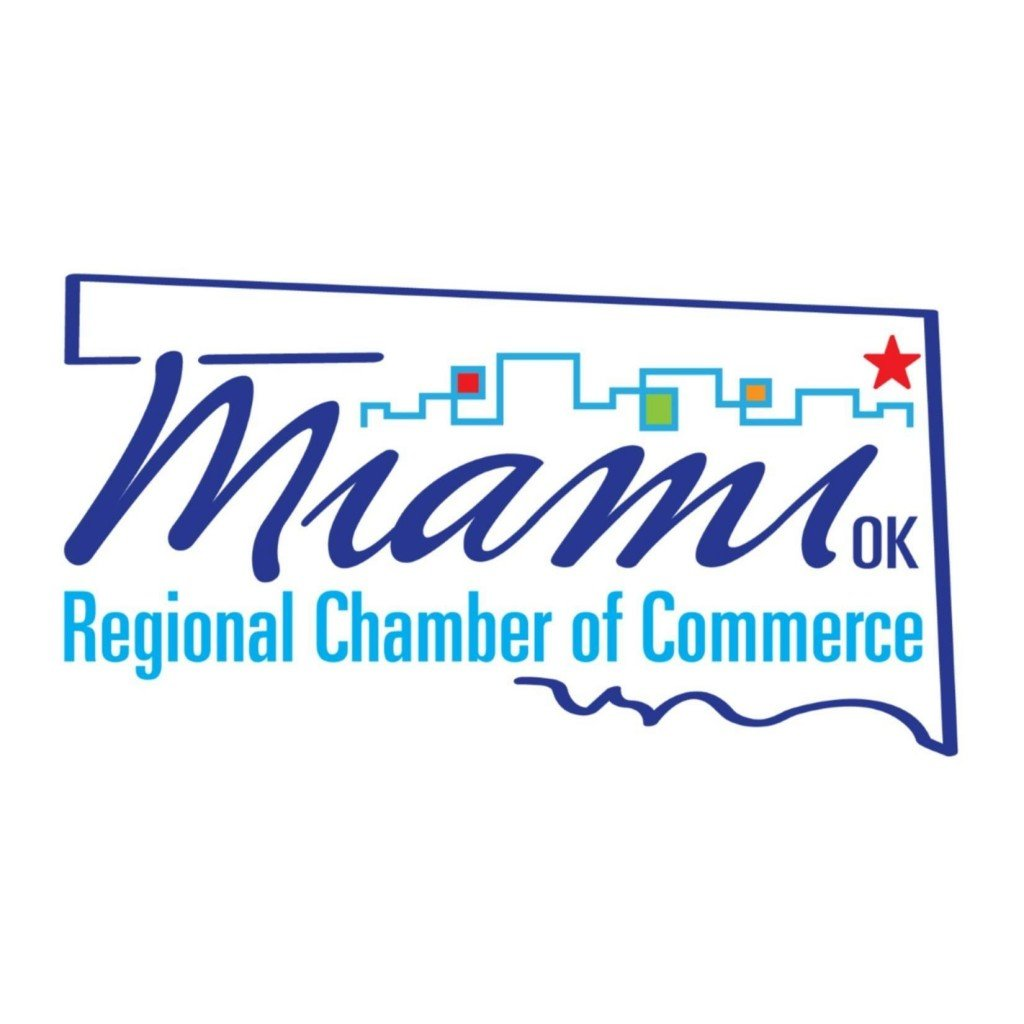 Miami Regional Chamber Of Commerce Logo
