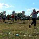 Psu Pride Of The Plains Marching Band
