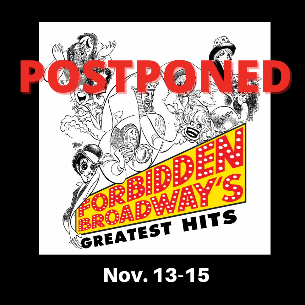 "Pittsburg High School postpones production of ""Forbidden Broadway"""