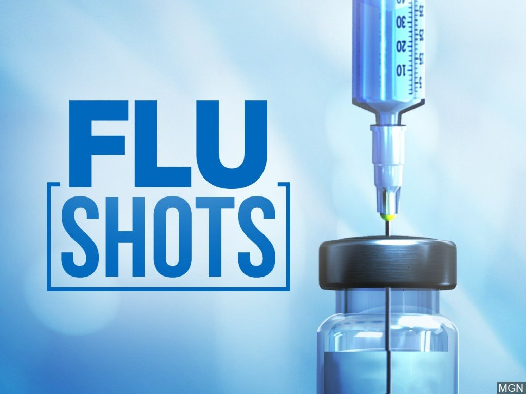 Free flu shots for Missouri residents in Joplin