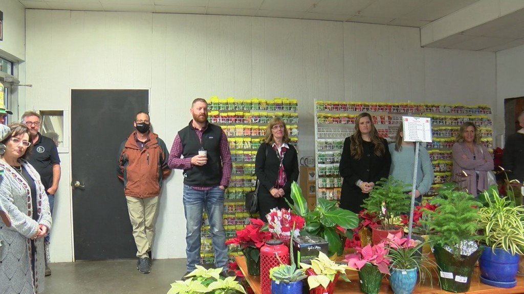 Watered Gardens In Joplin Announces Their Earnings For The Empty Bowls Fundraiser
