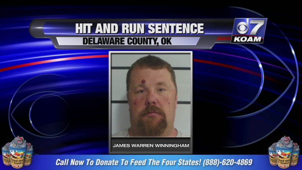 Delaware County Man Pleads Guilty To Deadly Hit And Run