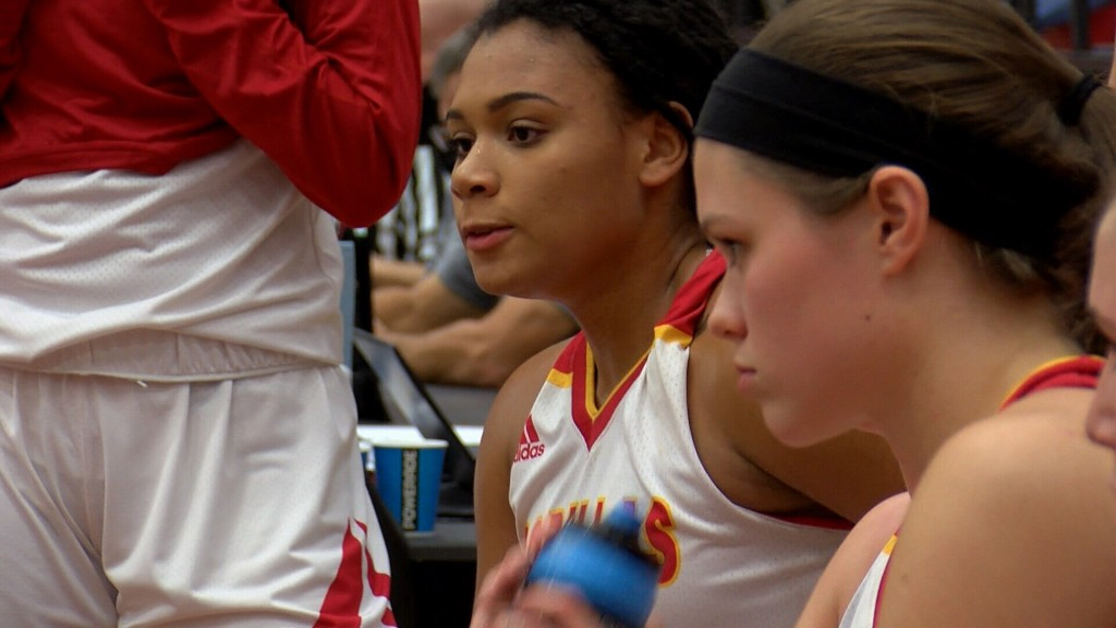 Pitt State edges out NSU, 84-82