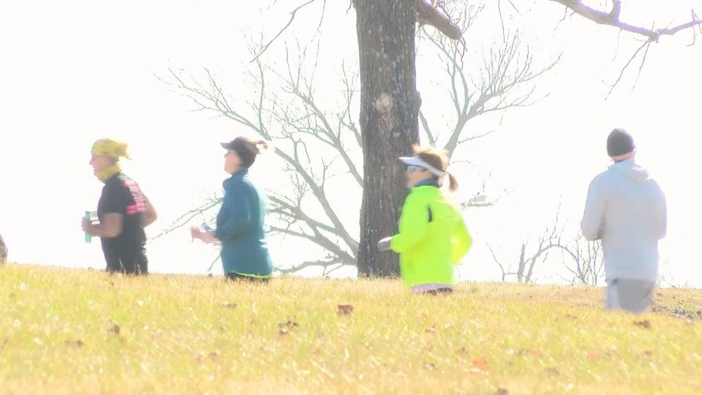 Local Runners Preview The Chilly 5k Course