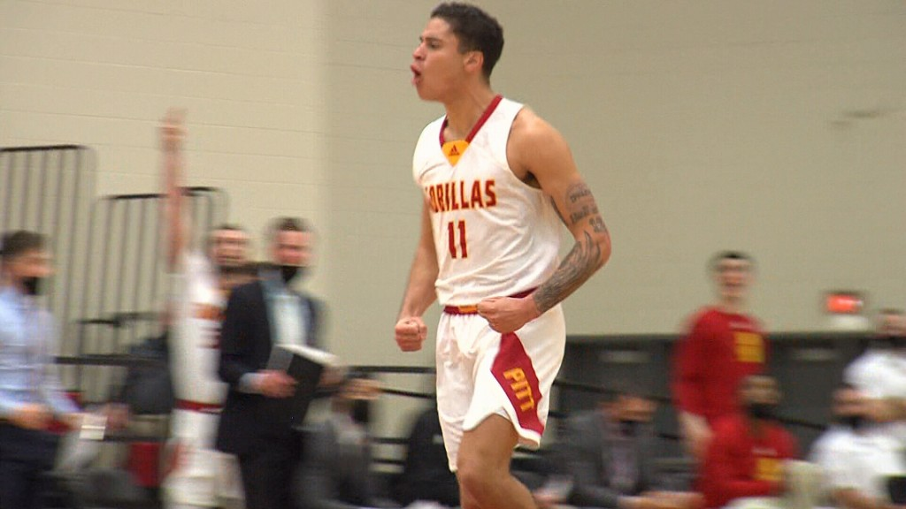 Vogts, Arthur Williams Lead Pitt State Over Missouri Southern