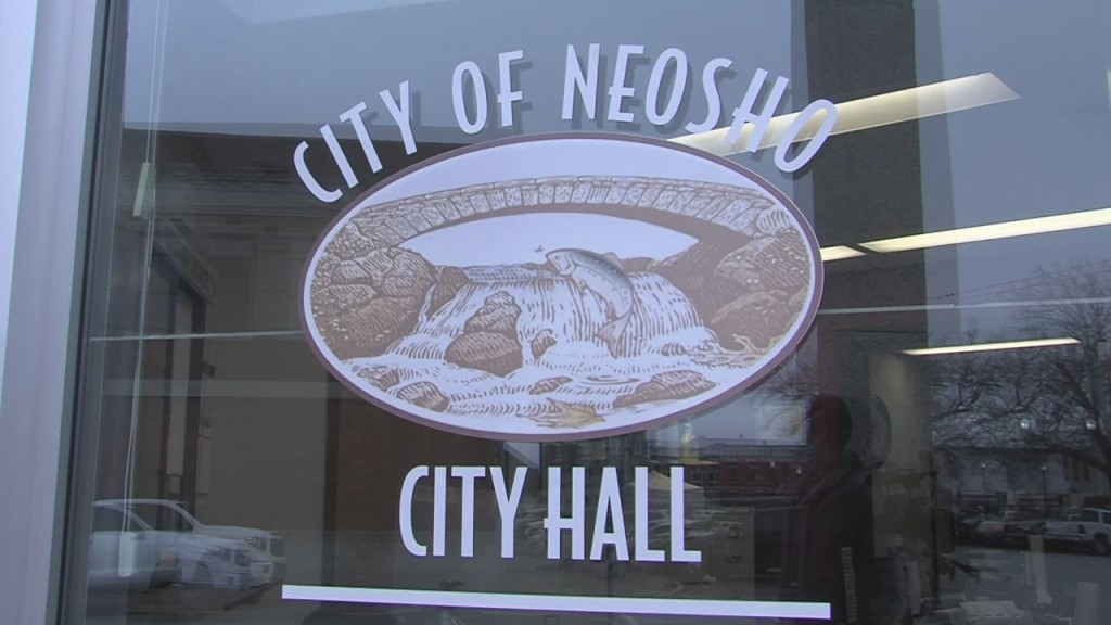 City Of Neosho Asks Voters To Decide On Taxing On Line Purchases
