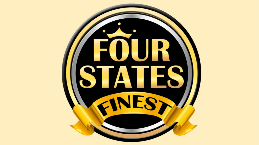Four States Finest Logo