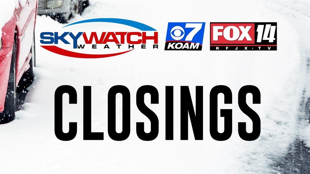Closings 16x9 Graphic