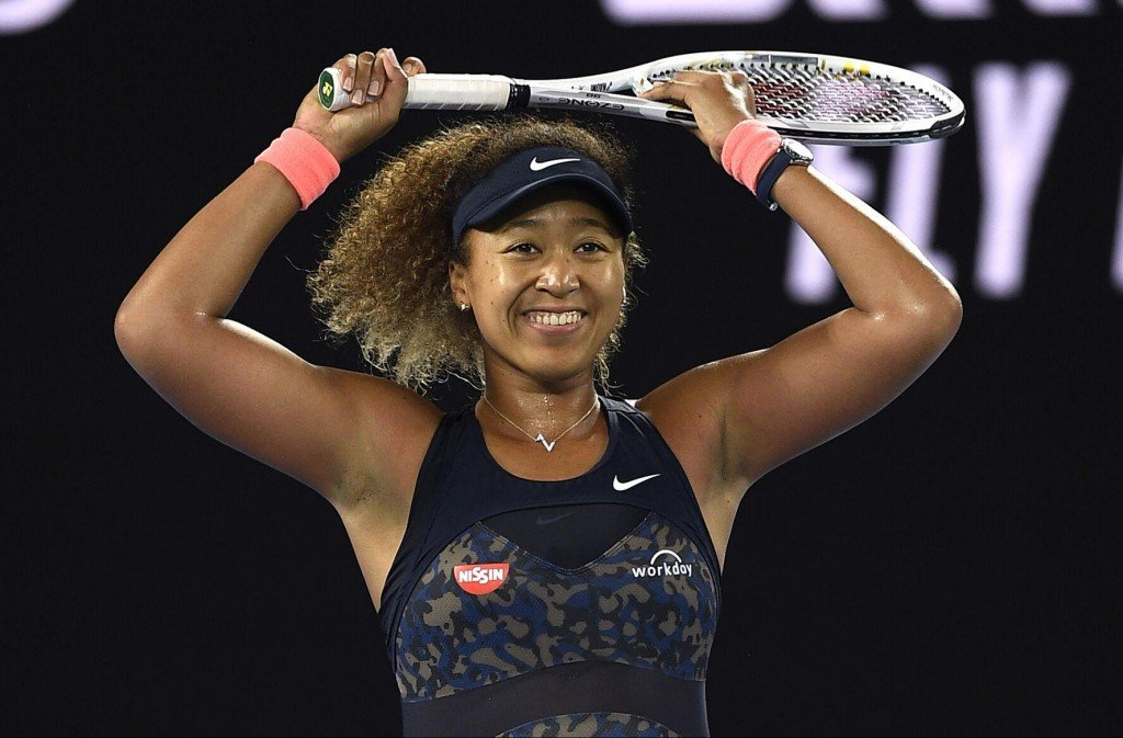 Naomi Osaka Wins Australian Open For 4th Grand Slam Title