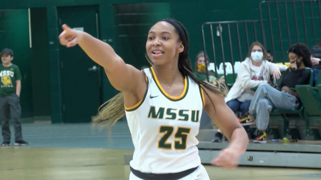 Missouri Southern Wins Season Finale, Own #8 Seed For Miaa Tournament