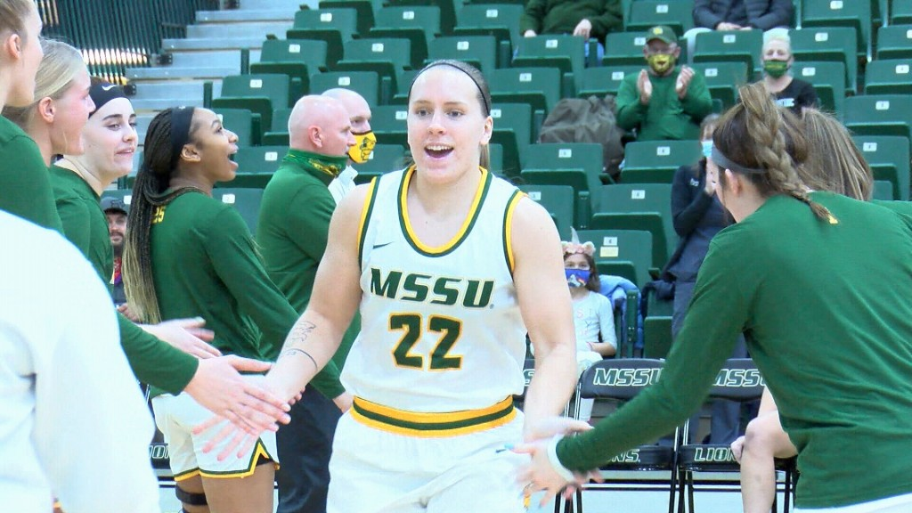 Missouri Southern Women Win High Stakes Game Against Washburn