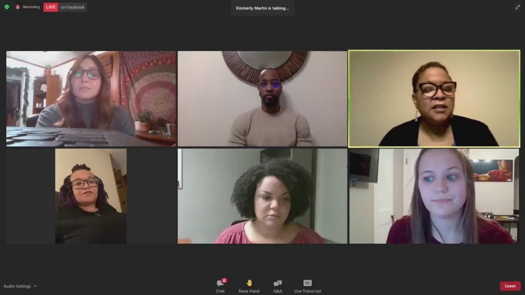 Missouri Healthcare And Joplin For Justice Hold A Webinar To Discuss Systemic Racism In Healthcare