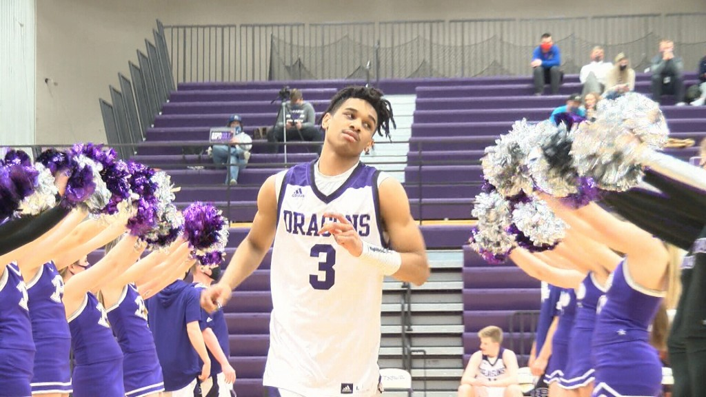 Dragons Top Chanute For 4th Win In Five Games