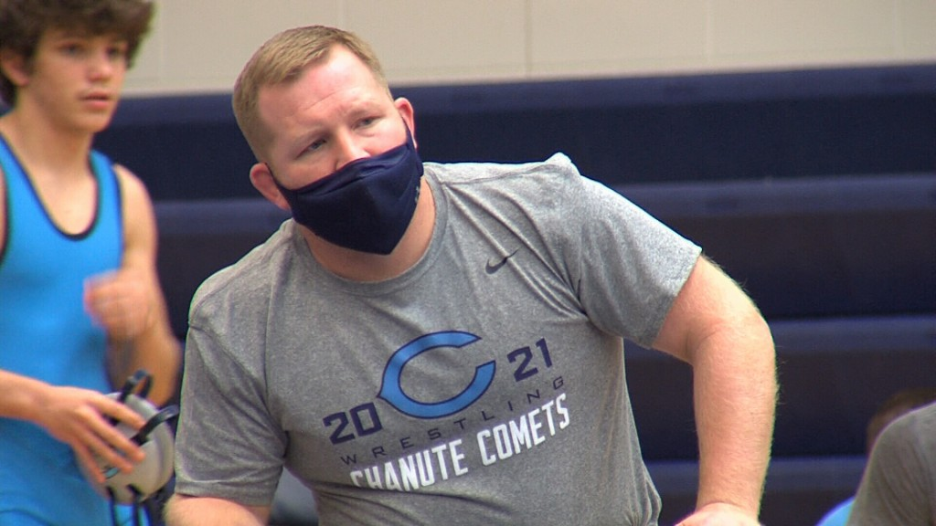 Chanute Wrestling Prepares To Host Sub State