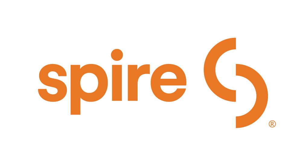 Spire R Logo Orange Rgb