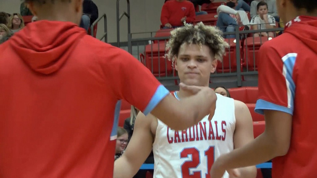 Webb City Advances To District Championship