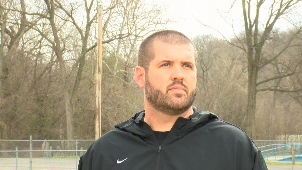 Cody Hilburn Returns To Alma Mater As New Seneca Head Football Coach