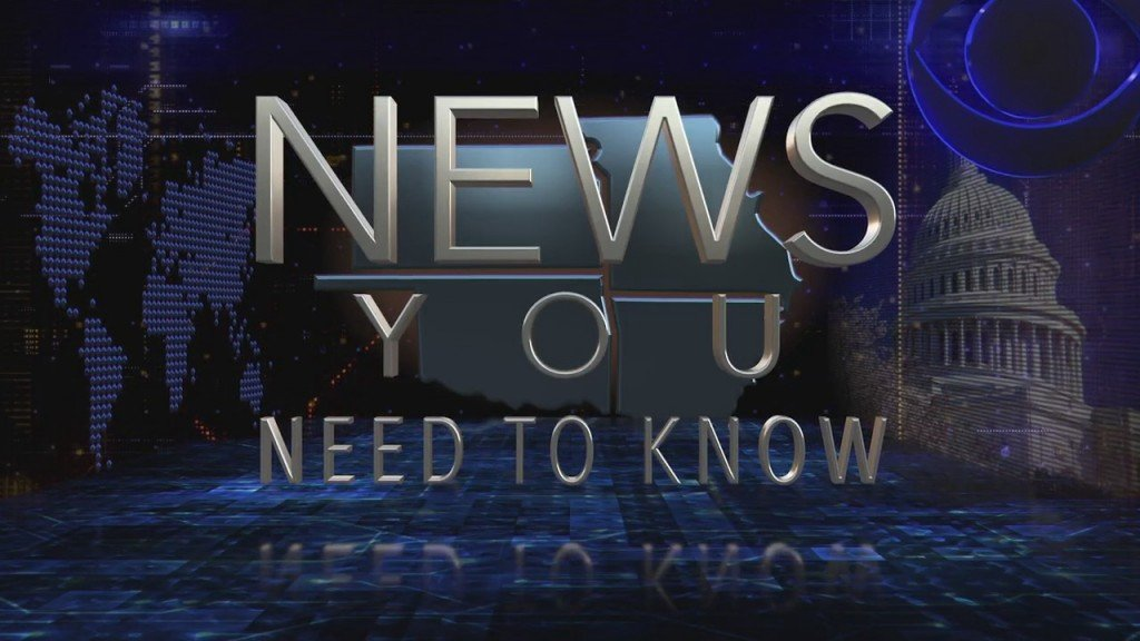 News To Know 3 1