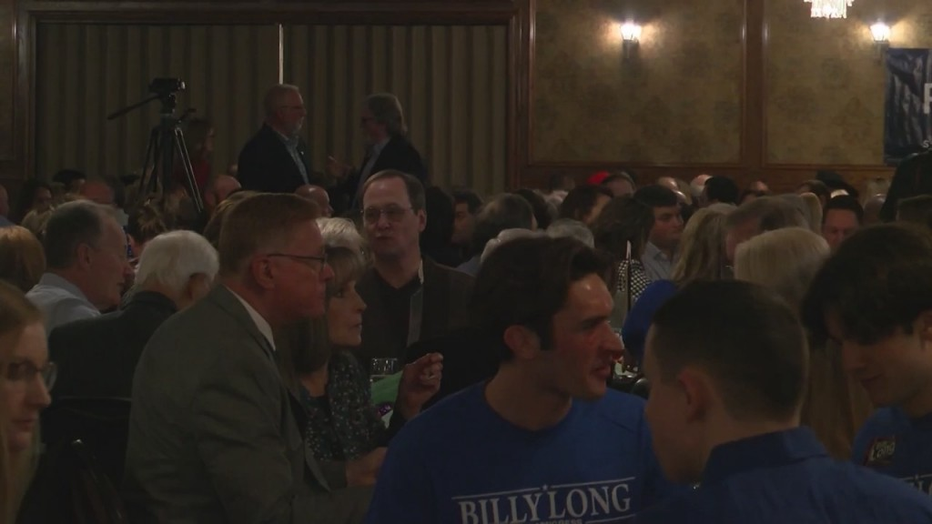 Local Republican Committees Host Their Joplin Lincoln Day