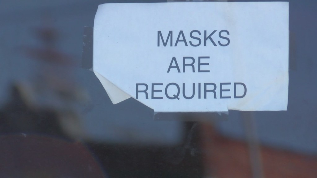 Joplin Businesses' Plans After The Mask Mandate Expires