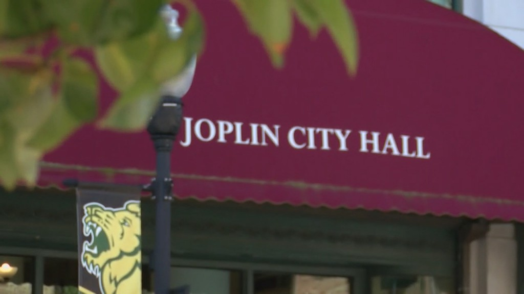 Joplin Council Meets To Discuss Their Covid Response And Recovery Plan