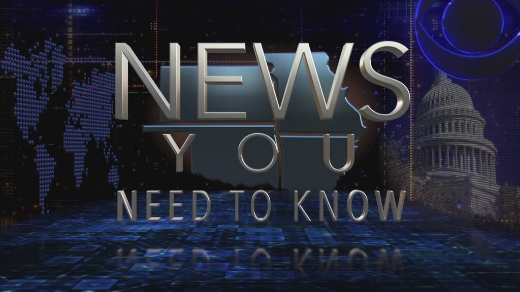 News To Know 3 3