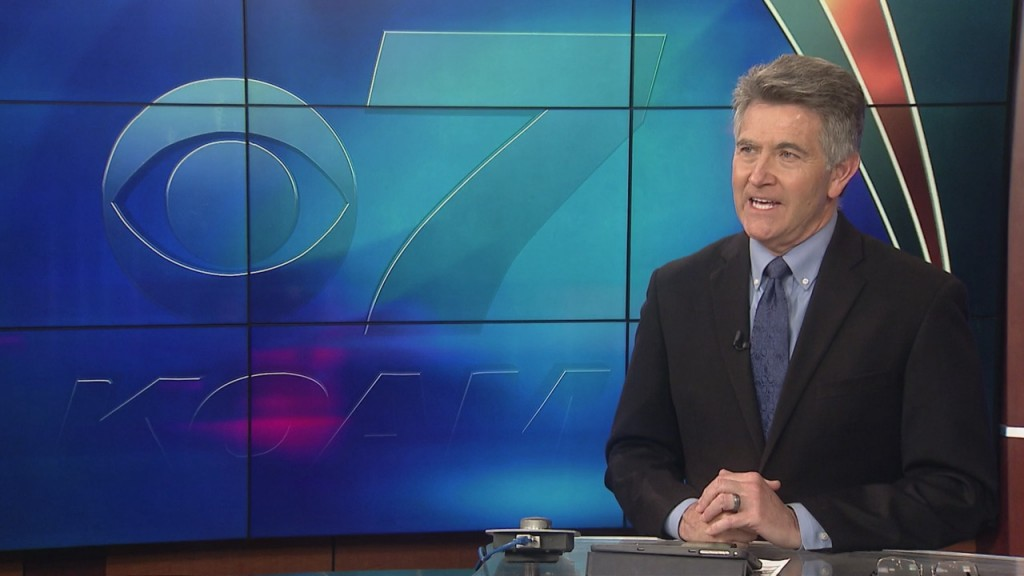 Weather Update With Nick Kelly 3 2