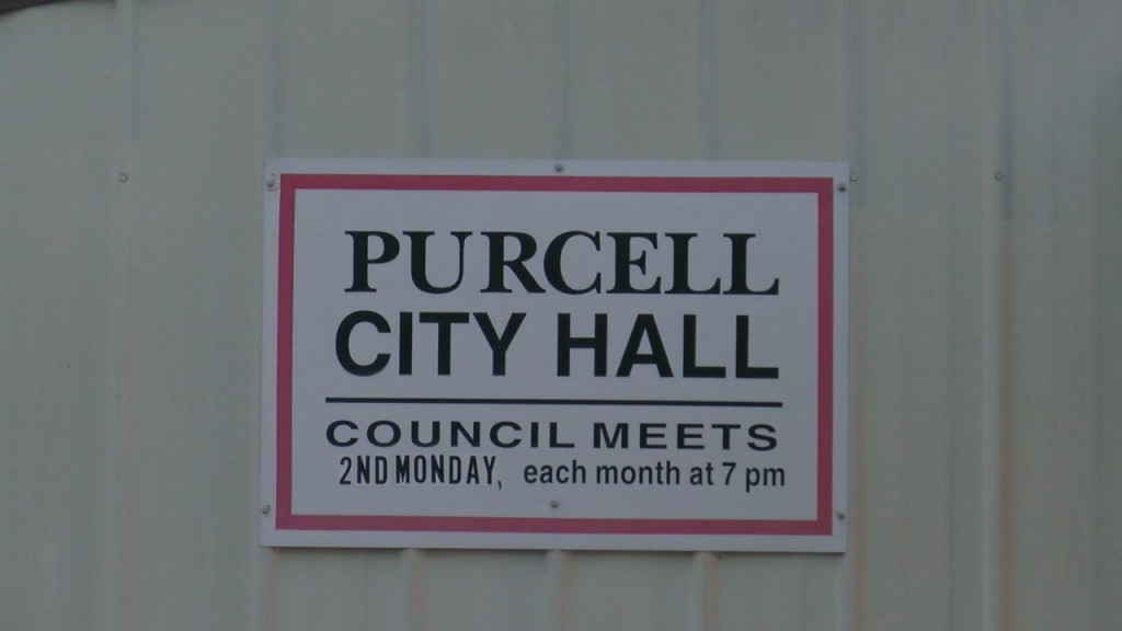 The City Of Purcell, Missouri Has Money Problems