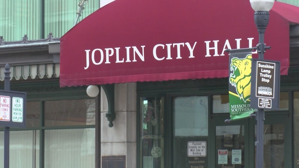 Under A Federal Proposal Joplin Is At Risk Of Losing Its Status As A Metropolitan Area.