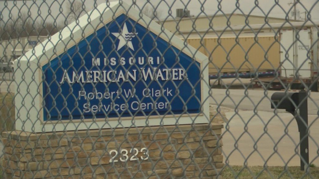Reactions To A Project Meant To Address Joplin's Water Supply