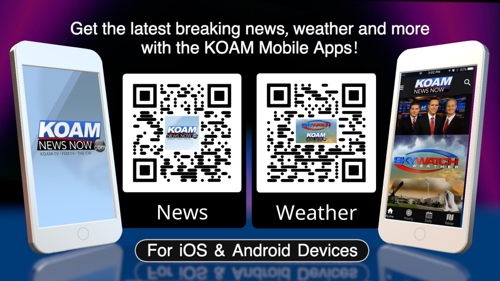 News And Weather Apps A