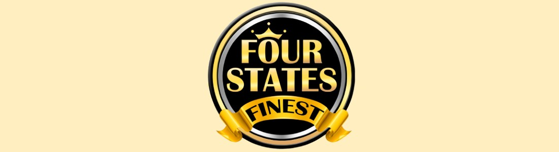 Four States Finest Banner