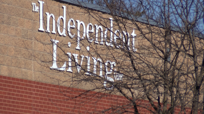The Independent Living Center In Joplin