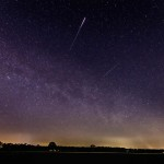 Lyrid Meteor Shower To Peak On Earth Day: Here's How To Watch