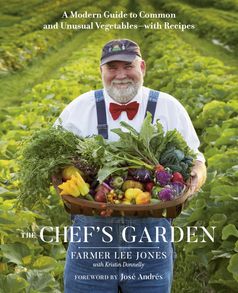 A Farmer To Chefs Reveals His Deep Vegetable Knowledge