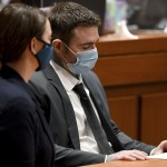 Jury Recommends Life In Prison For Missouri Man In 2 Deaths
