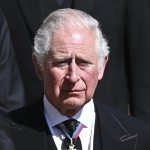 The Latest: Prince Philip Interred At St George's Chapel