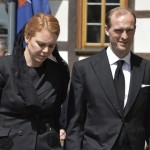 List Of Mourners Attending The Funeral Of Prince Philip