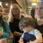 Australia New Zealand Travel Bubble Opens With Joy, Tears