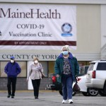 Drop In Vaccine Demand Has Some Places Turning Down Doses