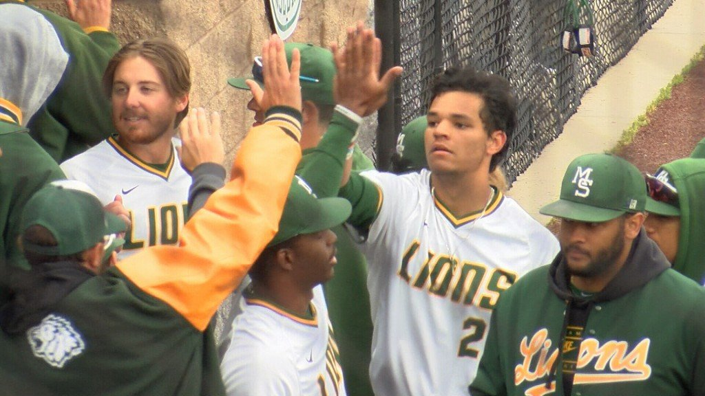 #16 Missouri Southern And Northeastern State Split Games In Big Miaa Matchup