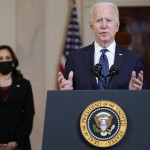 Biden Opens Climate Summit With New Us Pledge; Nc Deputy Fatally Shoots Black Man; It's Earth Day