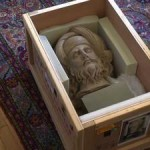 Relics Seized From Smugglers Are Returning To Afghanistan