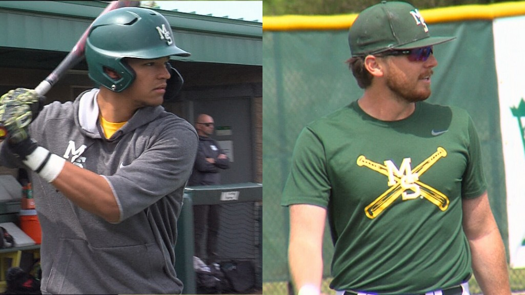 Stevenson, Fitzpatrick Turn Friendly Competition Into Big Numbers For Missouri Southern Baseball