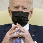 Fact Check: Both Biden And Republican Response Got It Wrong In 100 Day Speeches