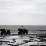 Weather Delays Divers From Searching For Shipwreck Survivors
