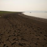 Mexico's Drought Reaches Critical Levels As Lakes Dry Up